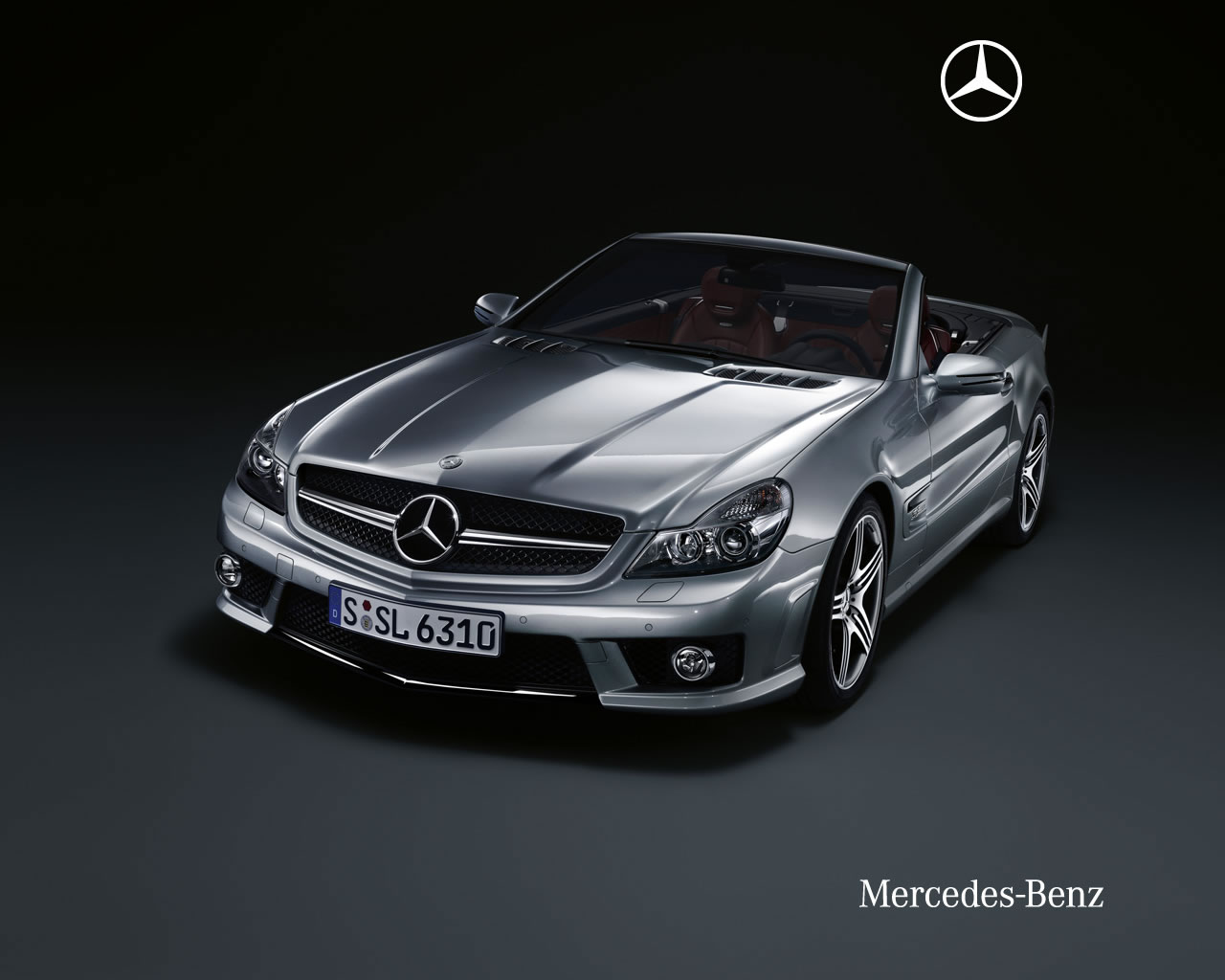 mercedes benz HD Wallpaper Free Download Image Of