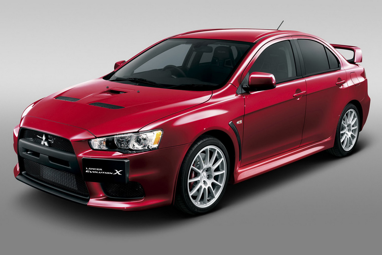 Lancer Evo X da Mitsubishi carro photo Cars and Pictures Wallpapers Download