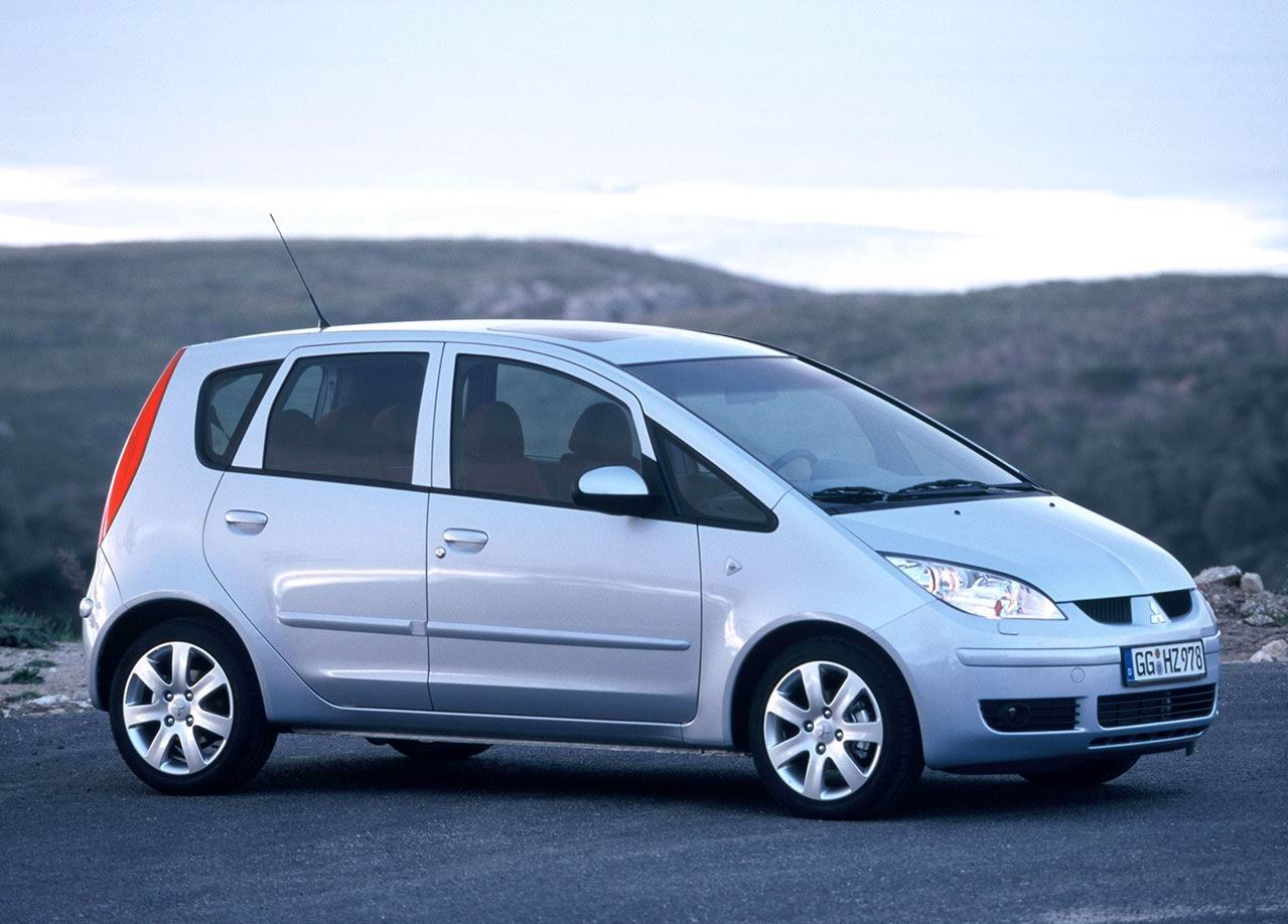 Mitsubishi Colt photos Wallpaper Gallery Free