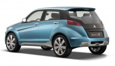 mitsubishi concept cx very good quality Free Download Image Of