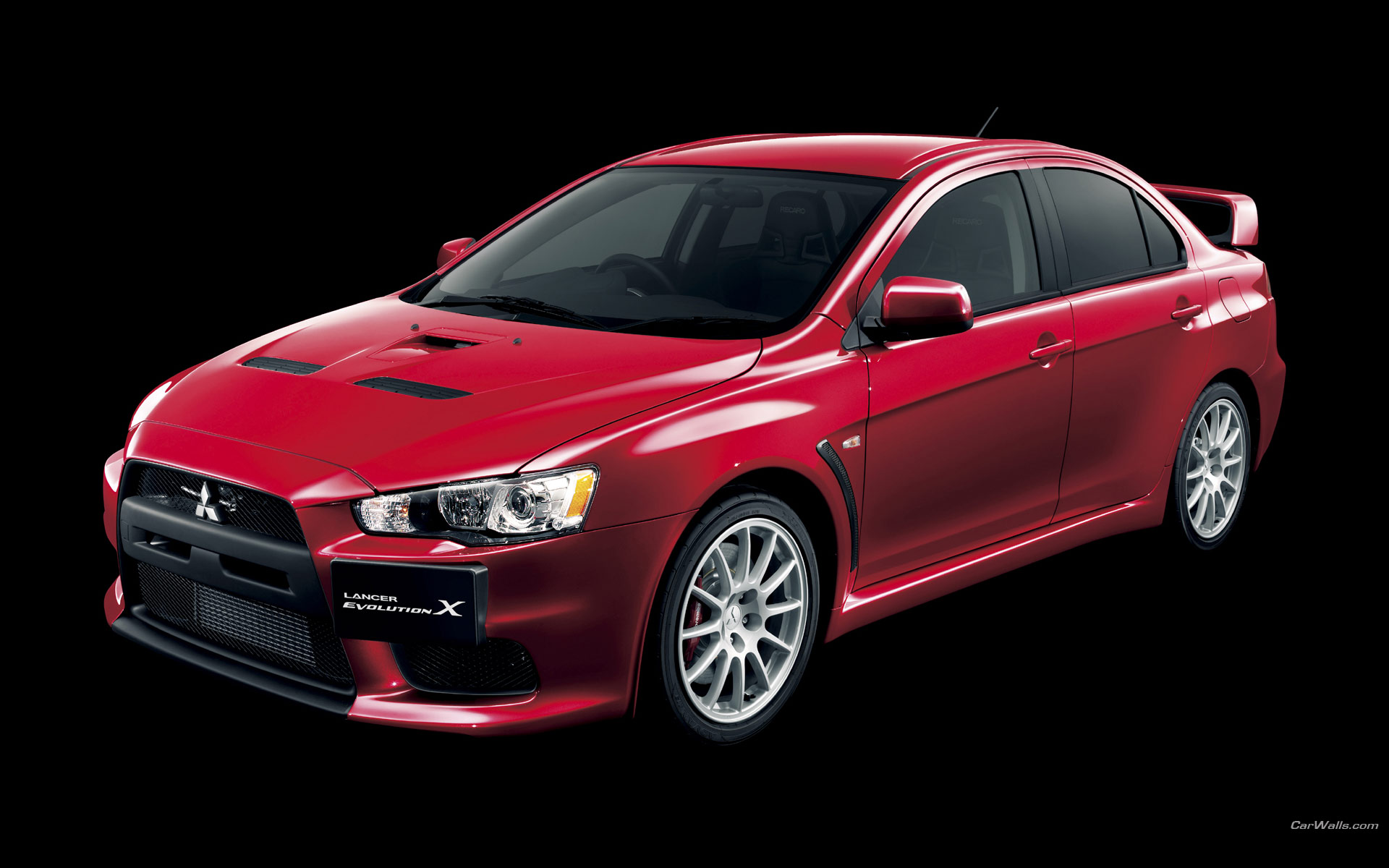 Mitsubishi lancer evo car Technical specification High Resolution Wallpaper Free