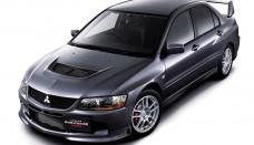 Mitsubishi Lancer Evolution IX MR GSR High Resolution Wallpaper Free