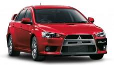 Mitsubishi Lancer Evolution X High Resolution Wallpaper Free