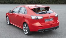mitsubishi lancer sportback ralliart press release motors lineup New Technologies Wallpaper Gallery Free