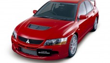 Mitsubishi Lancer evolution IX Wallpapers Desktop Download