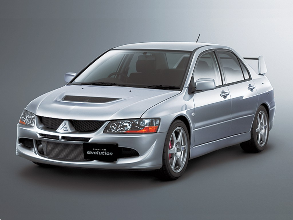 mitsubishi lancer evolution VIII GSR photo Cars and Pictures Wallpapers Download
