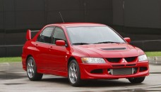 MITSUBISHI LANCER EVO VIII Photos Image Wallpaper Gallery Free