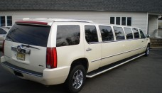 devoe Cadillac Escalade Limousine Free Download Image Of