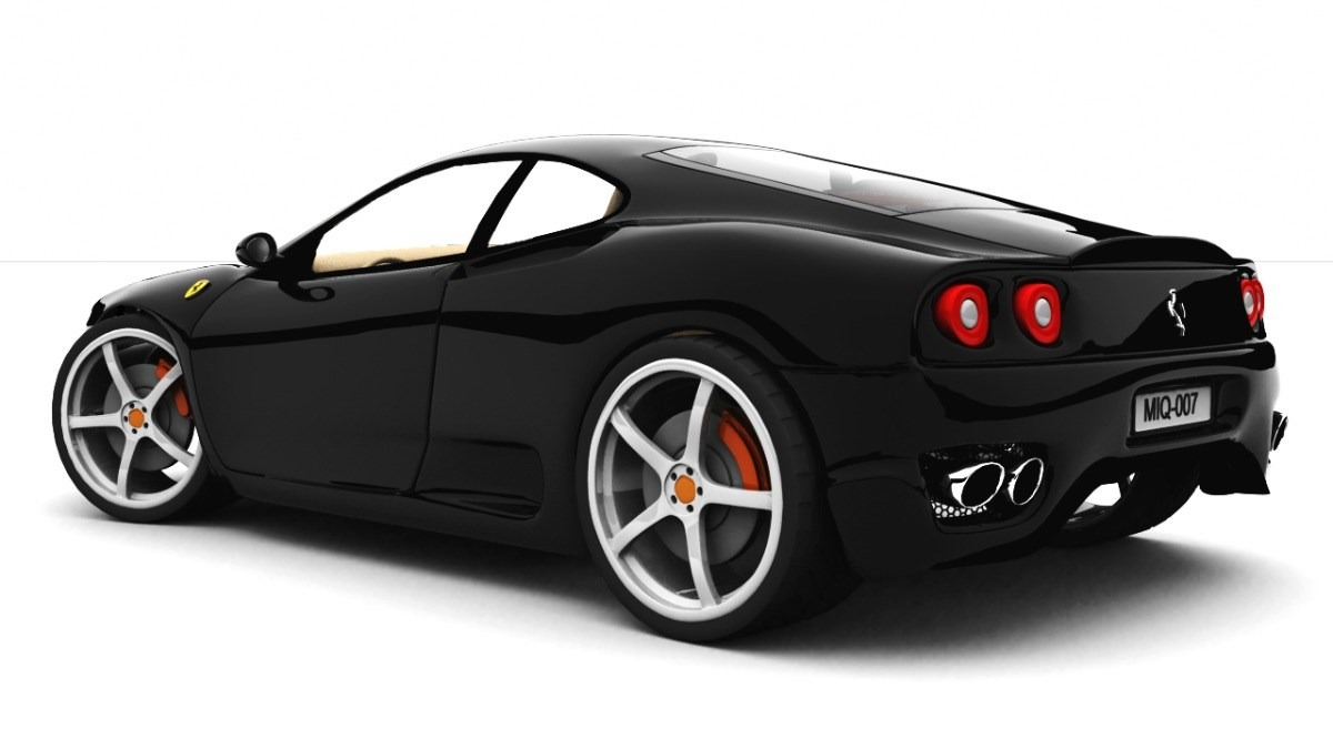Perfume Ferrari Black 125 Ml title Free Download Image Of