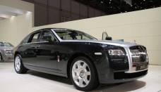 Rolls Royce Ghost Wallpaper For Android