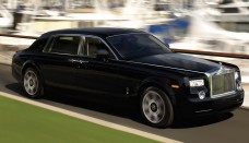 Rolls Royce Phantom Background For Free Download