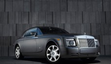 Rolls Royce Phantom Las Vegas Backgrounds HD