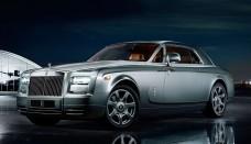 Rolls Royce Phantom Coupe Aviator Wallpaper For Free