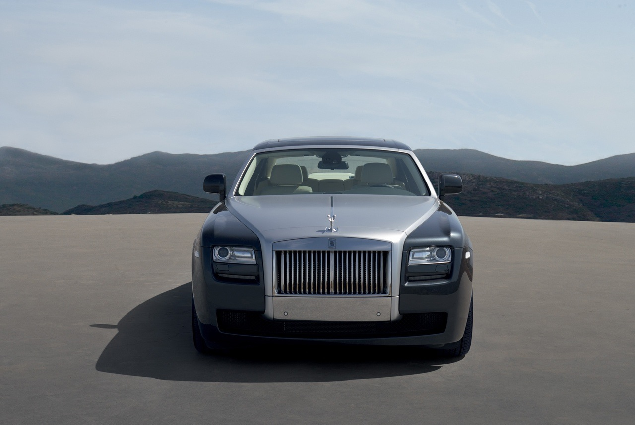 Rolls Royce Wallpaper For Ios 7