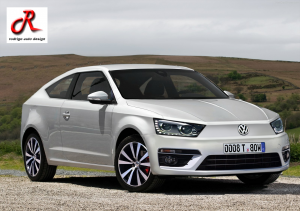 Volkswagen muito bonito para Wallpapers HD