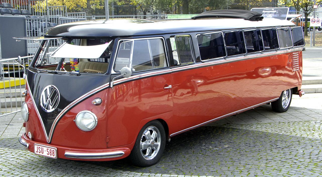 Volkswagen Combi information Free Download Image Of