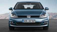 The Volkswagen golf 7 front Enthusiast Website Free Download Image Of