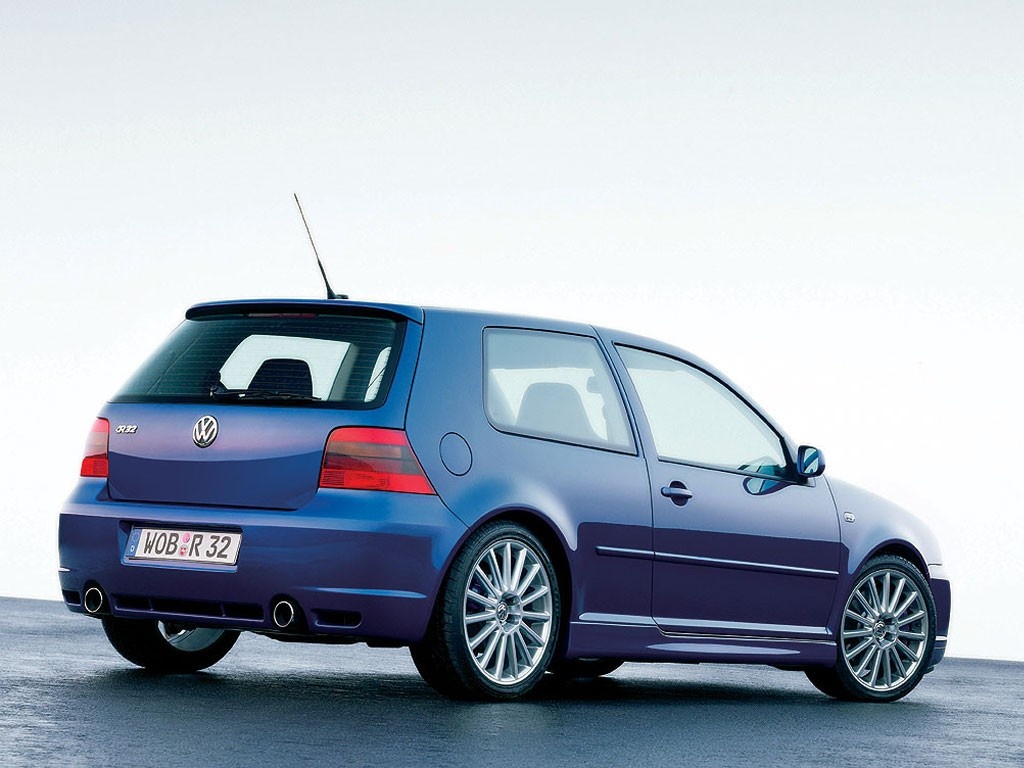 Volkswagen Golf blue Car Specifications Free Download Image Of