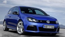 Volkswagen Golf R Desktop Backgrounds