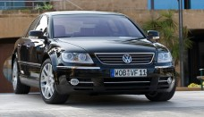 volkswagen phaeton car specifications brand model Free Download Image Of