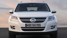 Volkswagen tiguan review sstylists gave the car a rugged Wallpapers Desktop Backgrounds
