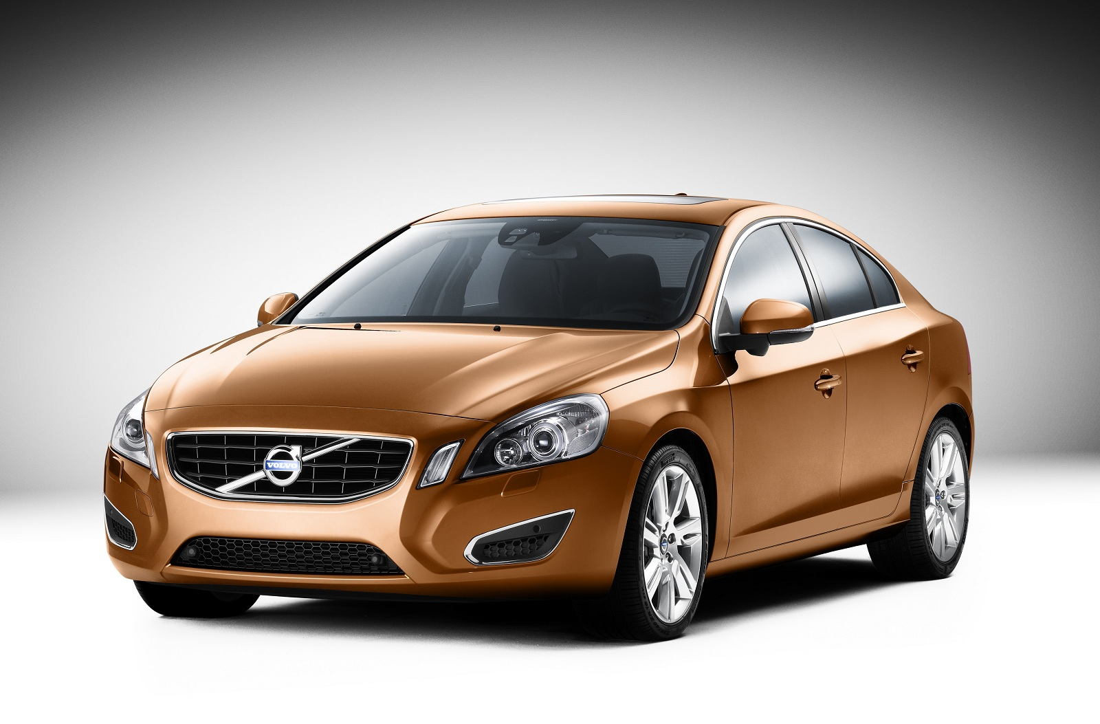 volvo has released the first image of their new s60 Wallpaper Backgrounds