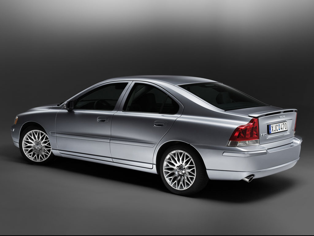 Volvo S60 Car Specifications Wallpapers Download