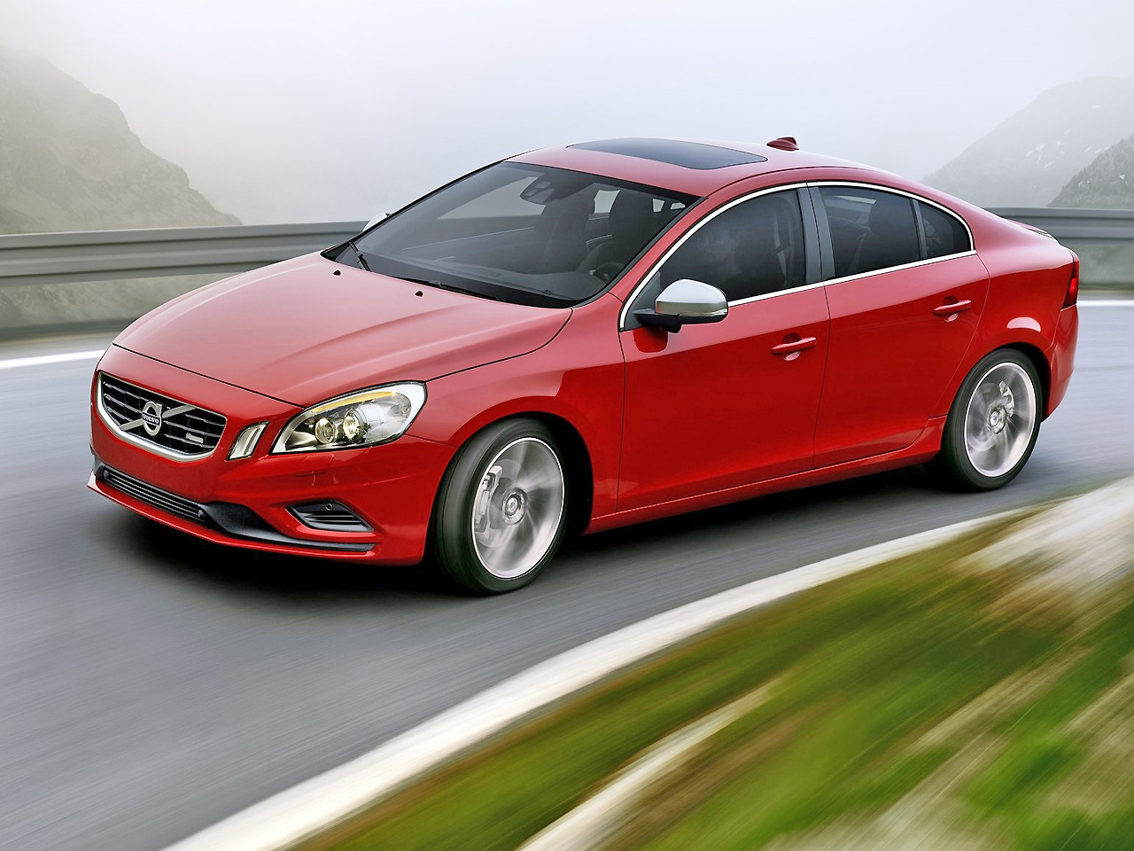 d5 volvo s60 xc90  Free Download Image Of Wallpaper