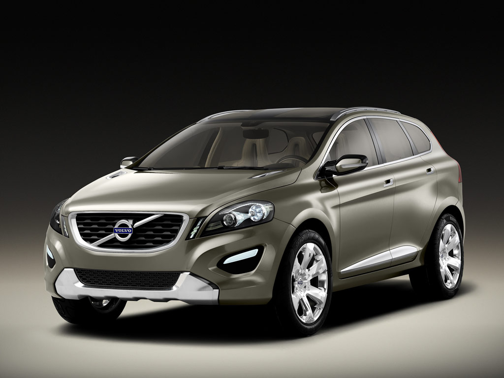 Volvo XC60 Car Specifications Wallpapers HD