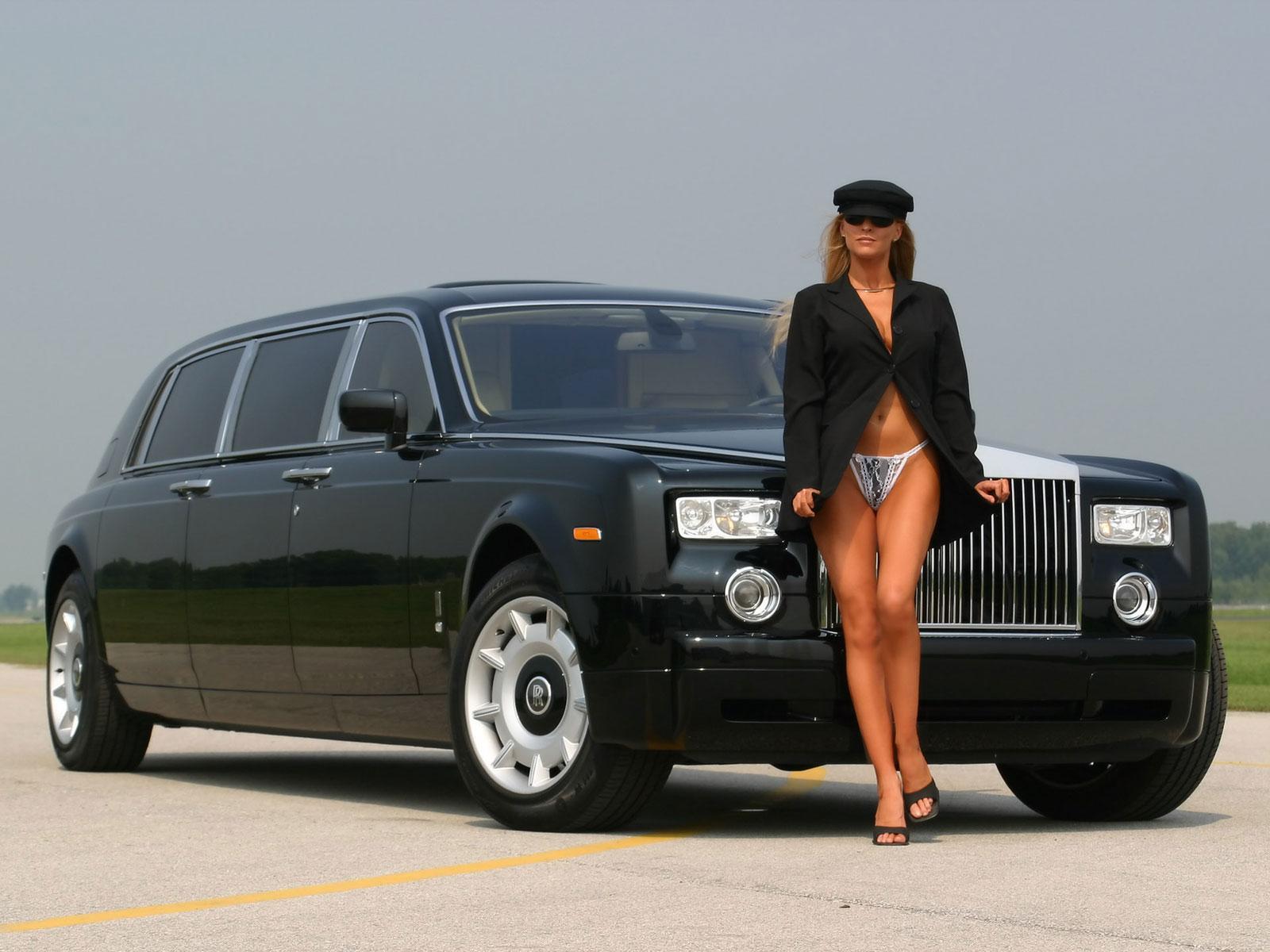 Rolls Royce Phantom Wallpaper For Windows