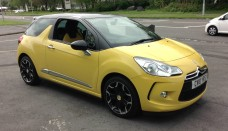 used cars citroen ds3 hatchback diesel Free Picture Download Image