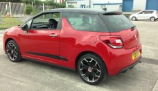 Used Citroen Ds3  Wallpaper Gallery Free