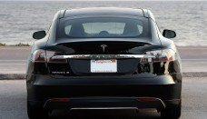 Tesla Model S First Drive Photo Gallery Wallpapers Download