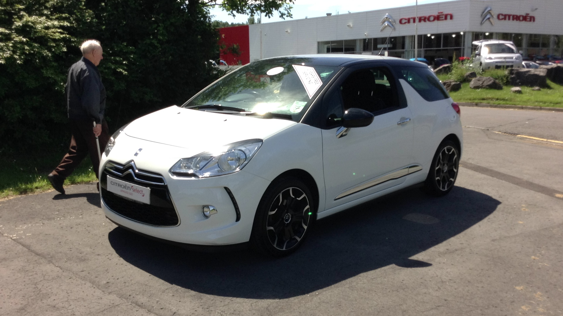 Citroen Used Cars Ds3 Free Download Image