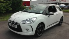 Used Citroen Ds3  Cars High Resolution Wallpaper Free