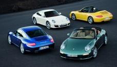 Porsche 997 Carrera Addicted to Speed Desktop Backgrounds