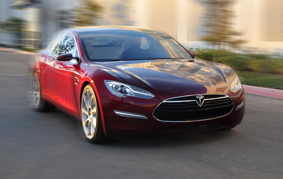 Tesla Model S In Photos Forbes Wallpaper Gallery Free