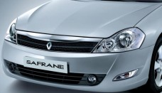 yeni renault safrane model Wallpaper Backgrounds