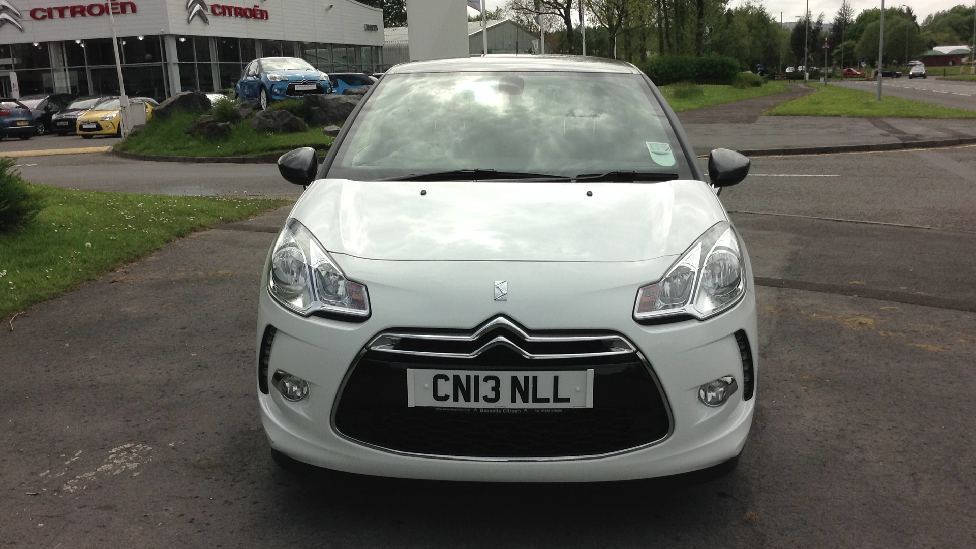Used Citroen Ds3 Cars Free Download Image