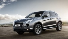 Peugeot 4008  Wallpapers Desktop Download