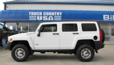 2006 Hummer H3 Birch White Color Wallpaper Free For Android
