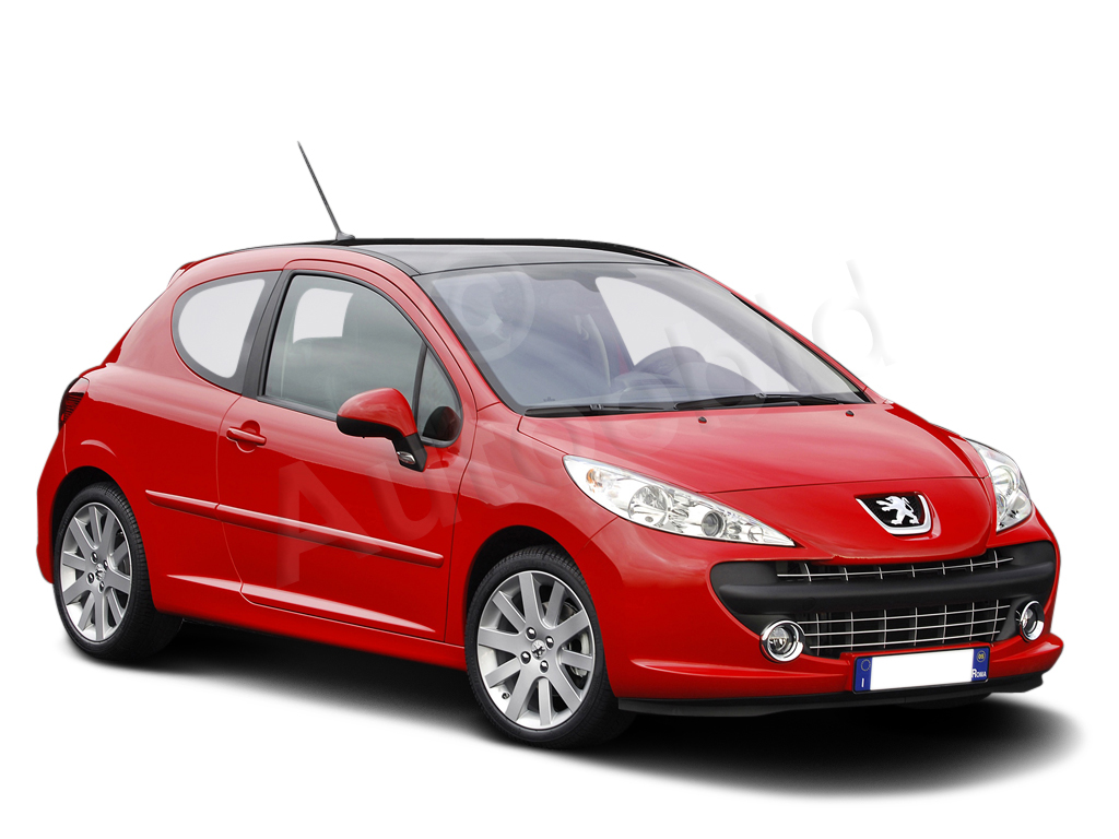 peugeot 207 deals below abarth ac aixam alfa Wallpapers HD
