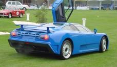 Bugatti EB110 GT image editor free download