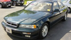 Acura Legend Wallpapers HD