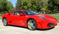 Used Ferrari F430 F1 Cars Free Download Image Of