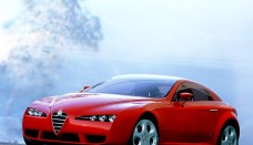 Alfa Romeo brera concept Pictures Wallpapers Photos & Quality High Resolution Image Wallpapers Desktop Download