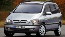 Opel Zafira Photos and other information models Wallpaper Backgrounds
