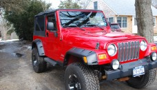 Jeep dallas Wrangler Unlimited HD Wallpaper Free Download Models