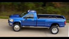 2007 Dodge Ram BFT Side Speed Top High Resolution Image Desktop Backgrounds
