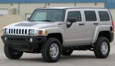 2007 Hummer H3 Wallpaper For Free